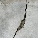 concrete slab crack repair orange county