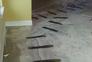 floor crack repair orange county