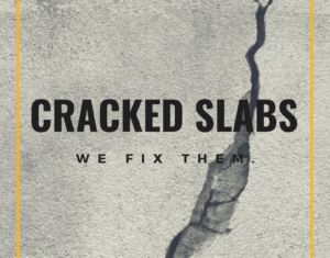 concrete cracks and their causes